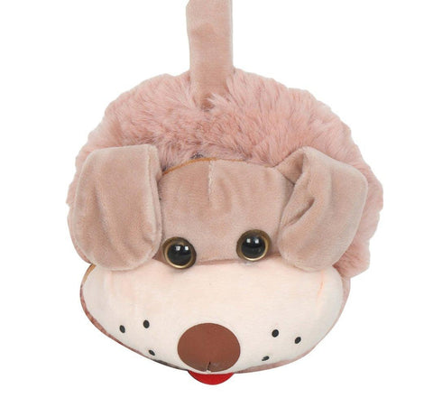 FabSeasons Winter Outdoor PUPPY shaped Ear Muffs