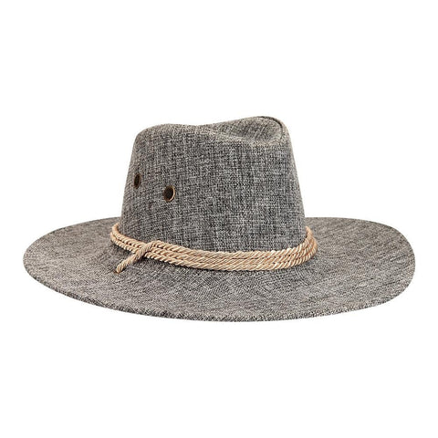 FabSeasons Casual Long Brim Cowboy Hat
