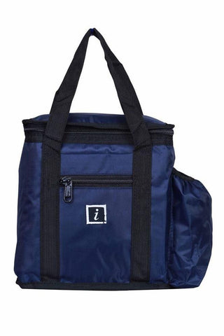 FabSeasons Multipurpose Blue Lunch Bag