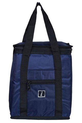 FabSeasons Multipurpose Long Blue Lunch Bag