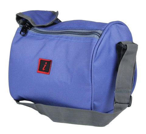 FabSeasons Small  Multipurpose Blue Lunch Bag