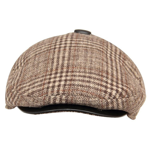 Self Designed Unisex Golf Flat Cap