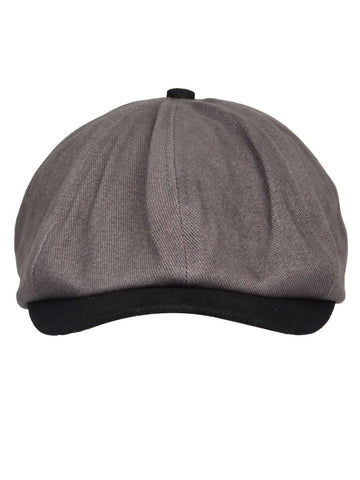 FabSeasons Solid Premium Grey Golf Cap For Men & Women