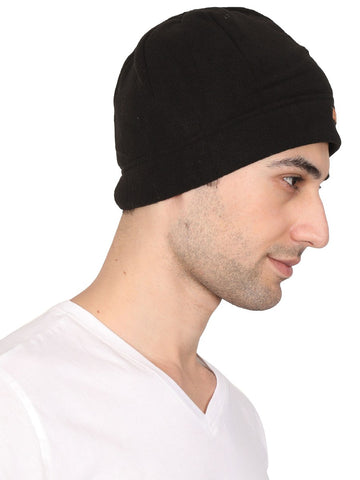 Fleece Winter skull - Helmet cap