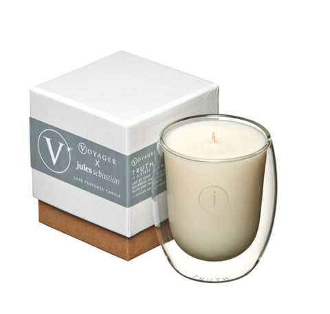 Voyager X Jules Sebastian 'Truth' Candle