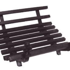 "Basket Grate HD 30""-762mm"