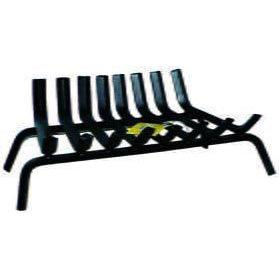 Basket Grate #0 Black