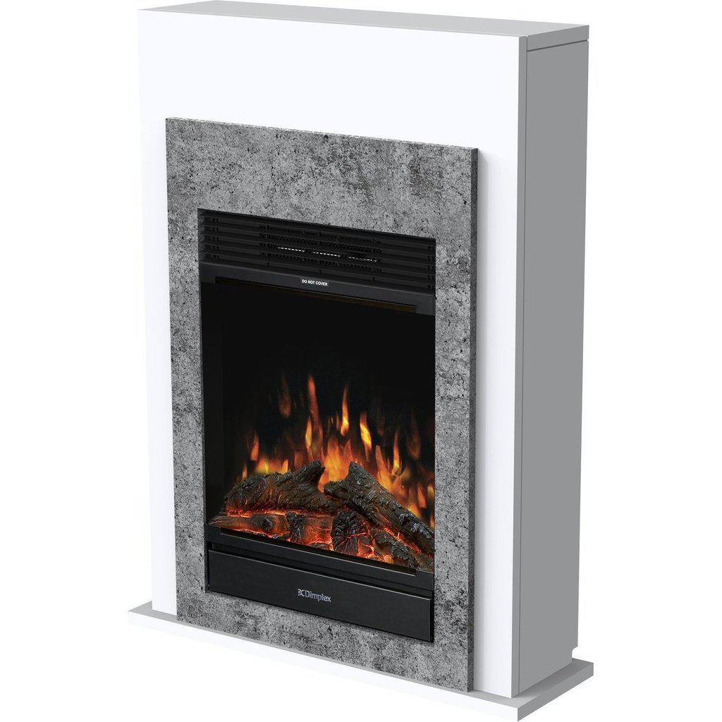Connor Mini Suite W/Led 1.5Kw Firebox ELECTRIC FIRES FIREPLACE