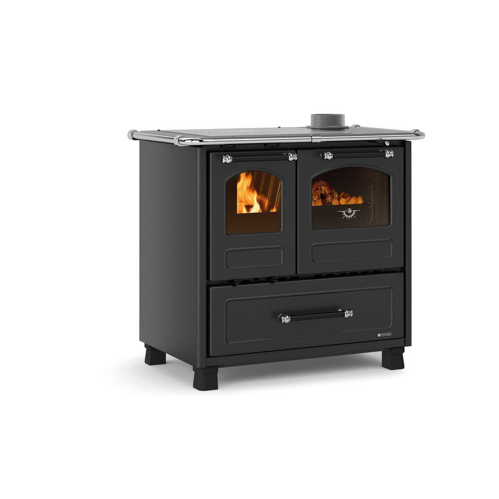 Family 4.5 Wood Cooker