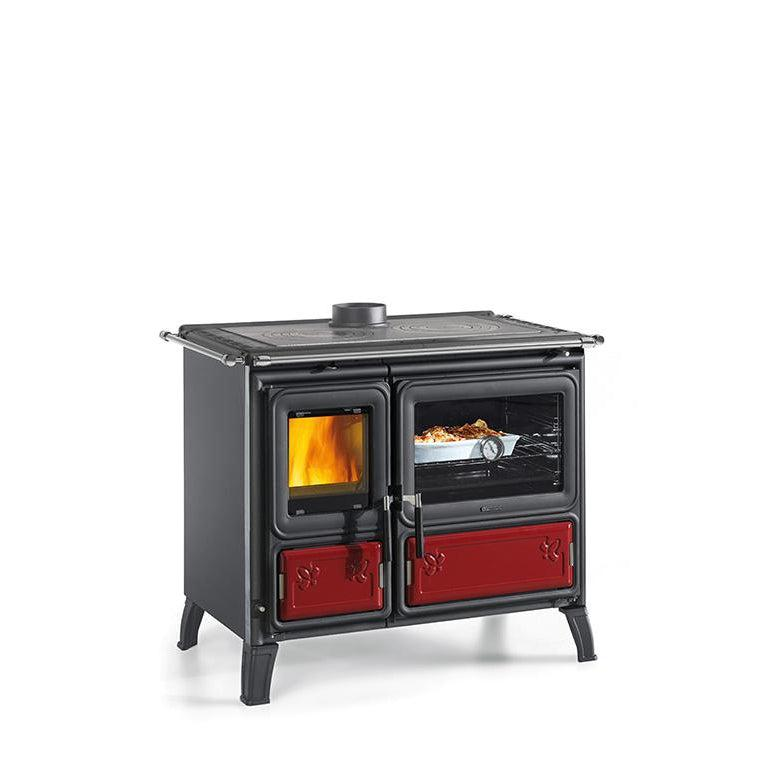 Milly Wood Cooker