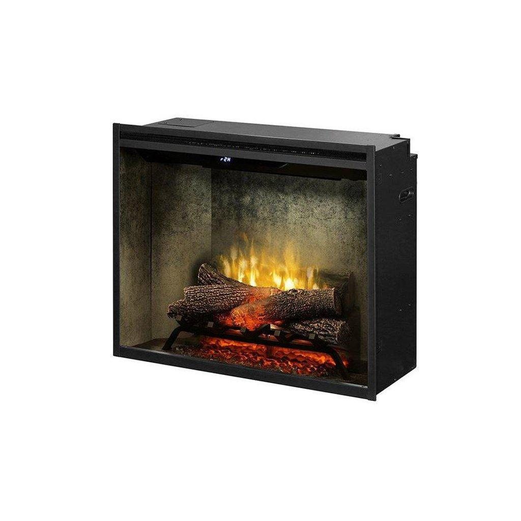 "Revillusion 30"" Built-In 2kW Electric Firebox ELECTRIC FIRES FIREPLACE"