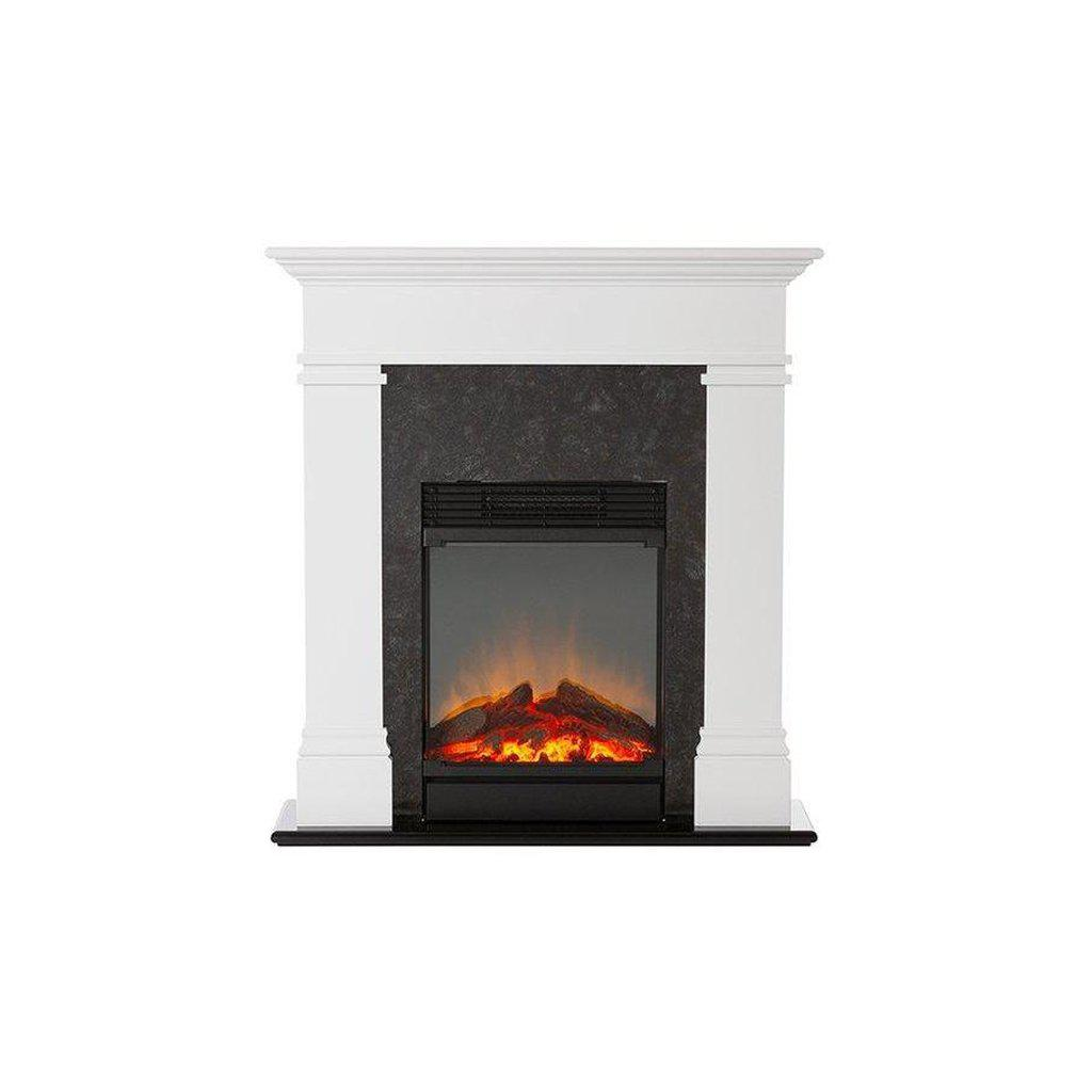 Taylor Mini Suite 1.5Kw Led Firebox ELECTRIC FIRES FIREPLACES & HEATING