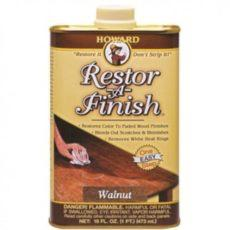 Howard restor-a- finish maple pine 473ml