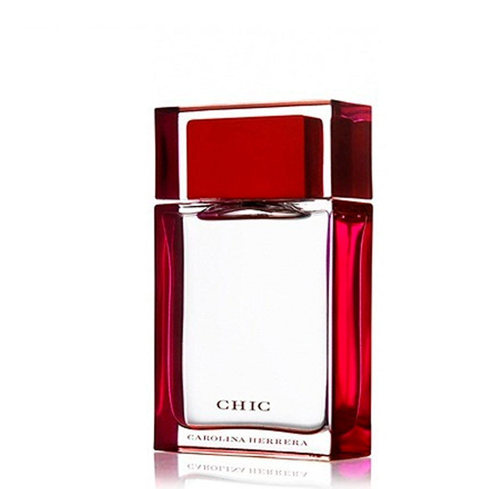 Chic EDP 80 ml Tester - Carolina Herrera - Multimarcas Perfumes