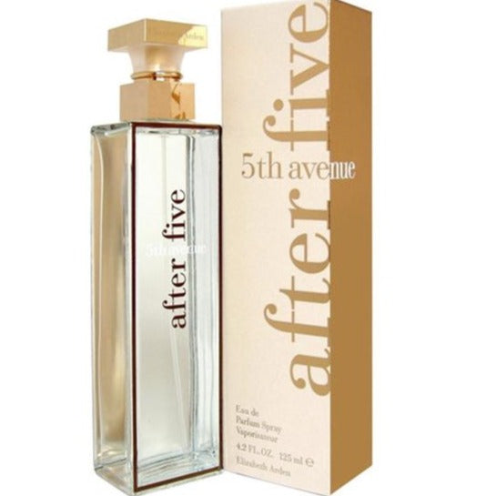 5Th Avenue After Five EDP 125 ml - Elizabeth Arden - Multimarcas Perfumes