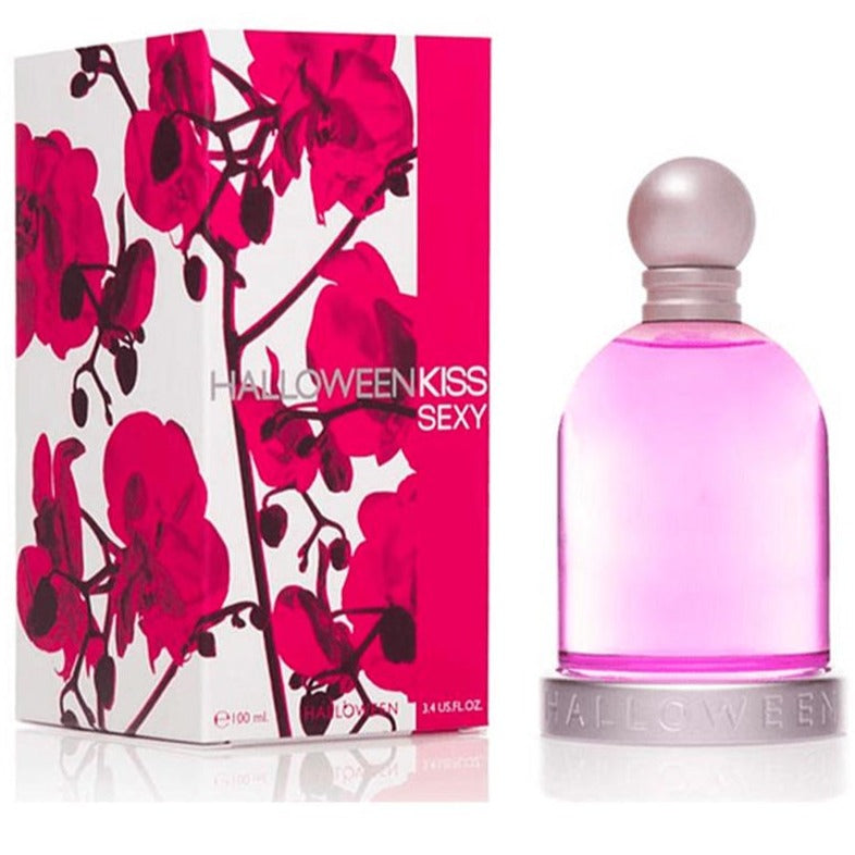Halloween Kiss Sexy EDT 100 ml - Jesus Del Pozo - Multimarcas Perfumes