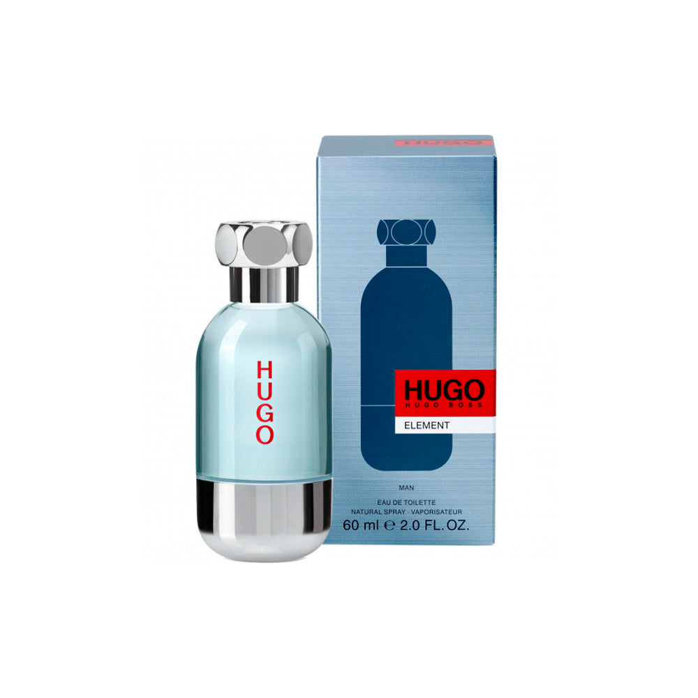 Element Man EDT 60 ml - Hugo Boss - Multimarcas Perfumes