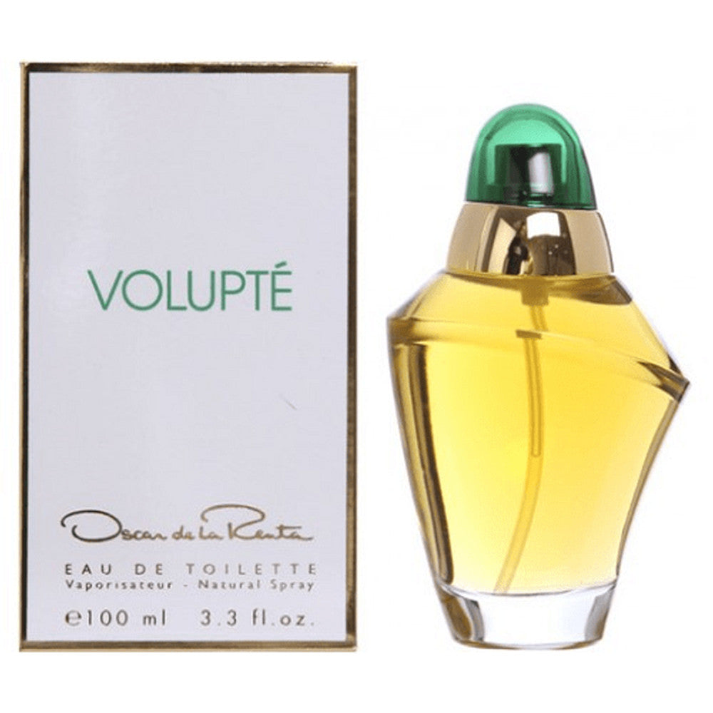 Volupte EDT 100 ml - Oscar De La Renta - Multimarcas Perfumes