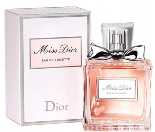 Miss Dior EDT 100 ml - Dior - Multimarcas Perfumes