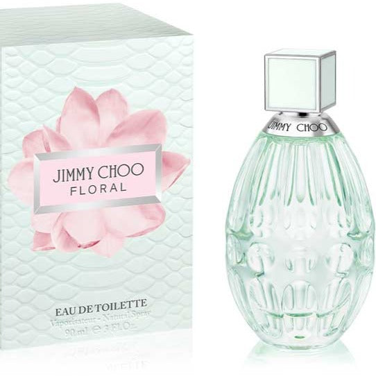 Jimmy Choo Floral EDT 90 ml - Jimmy Choo