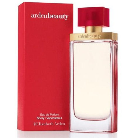 Arden Beauty EDP 100 ml - Elizabeth Arden - Multimarcas Perfumes