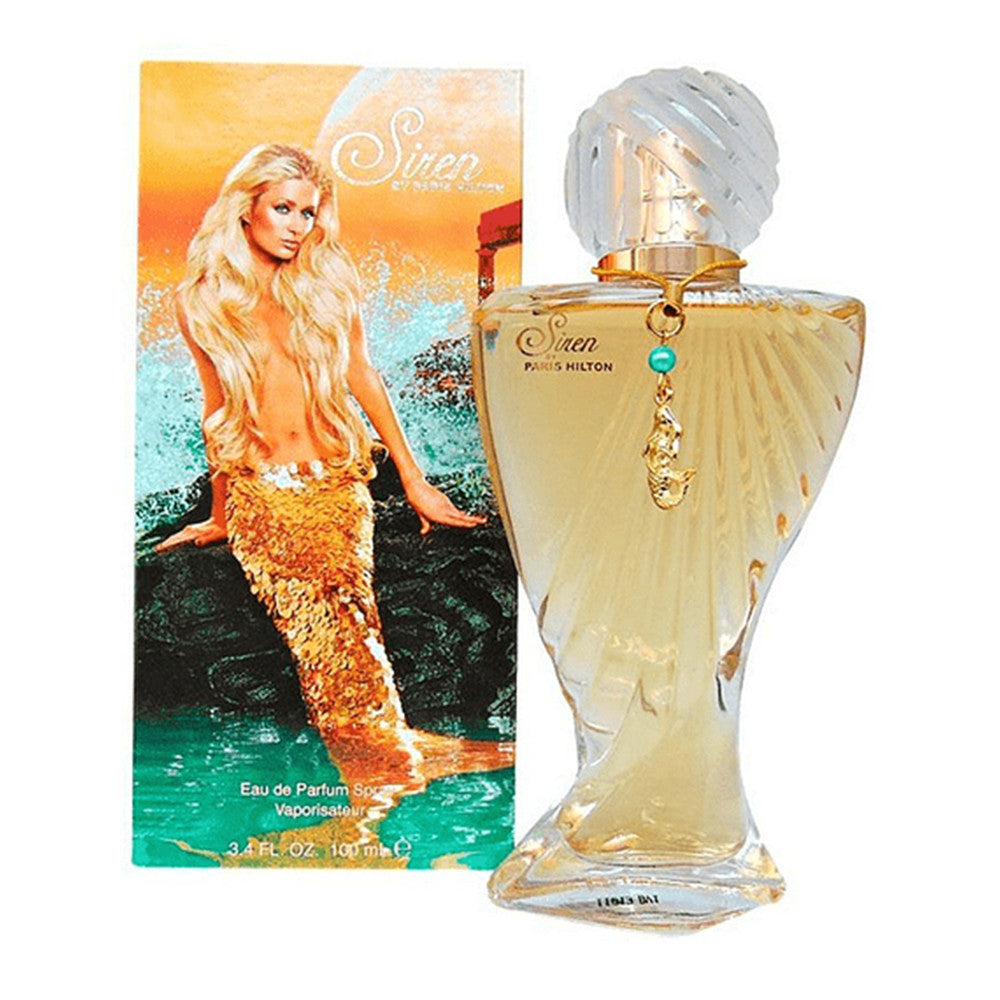 Siren EDP 100 ml - Paris Hilton - Multimarcas Perfumes