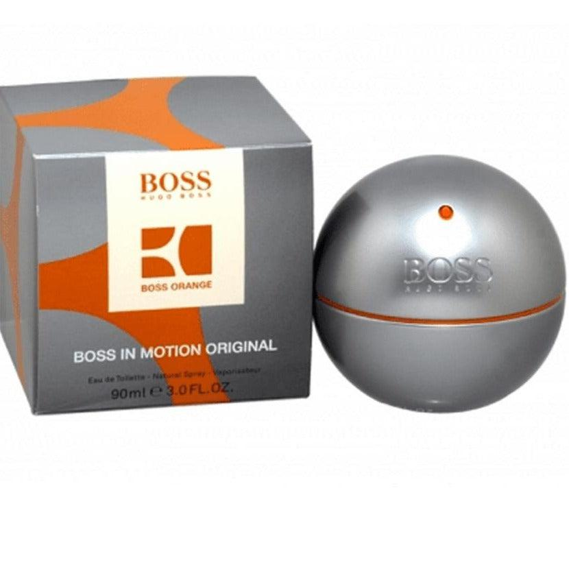 Boss In Motion EDT 90 ml (Sin Celofan) - Hugo Boss - Multimarcas Perfumes
