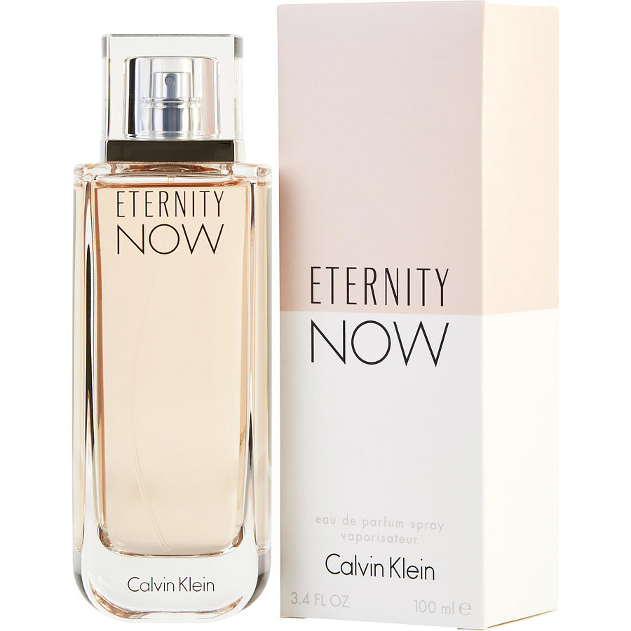 Eternity Now  EDP 100 ml - Calvin Klein