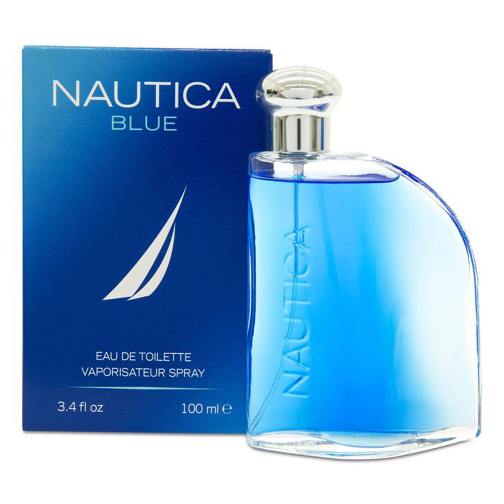 Nautica Blue EDT 100 ml - Nautica - Multimarcas Perfumes