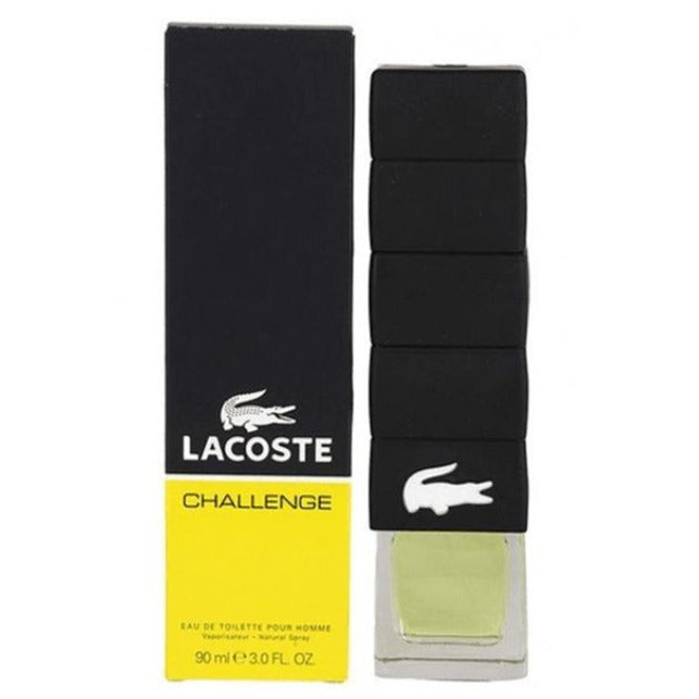 Lacoste Challenge 90 ml - Lacoste - Multimarcas Perfumes