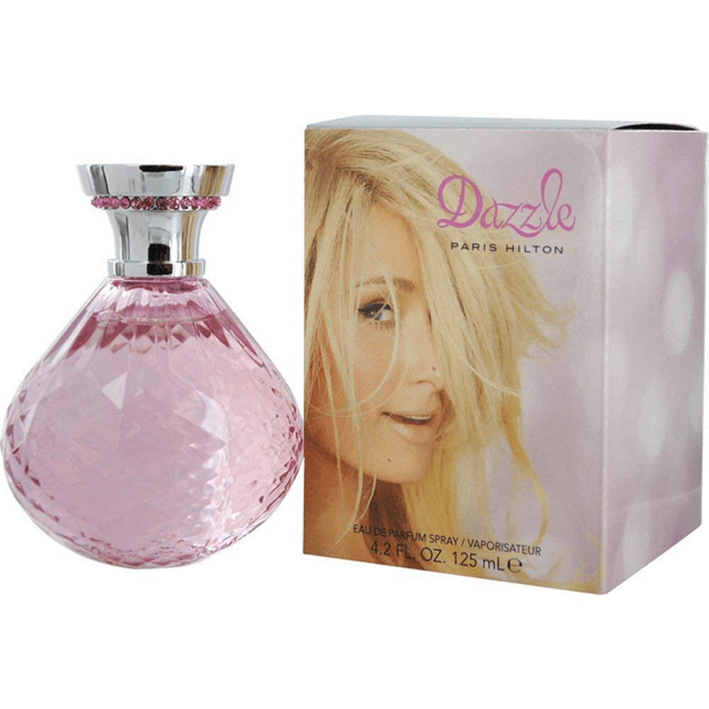 Dazzle EDP 125 ml - Paris Hilton - Multimarcas Perfumes