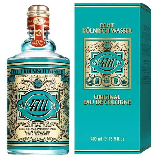 4711 EDC 400 ml - 4711 - Multimarcas Perfumes