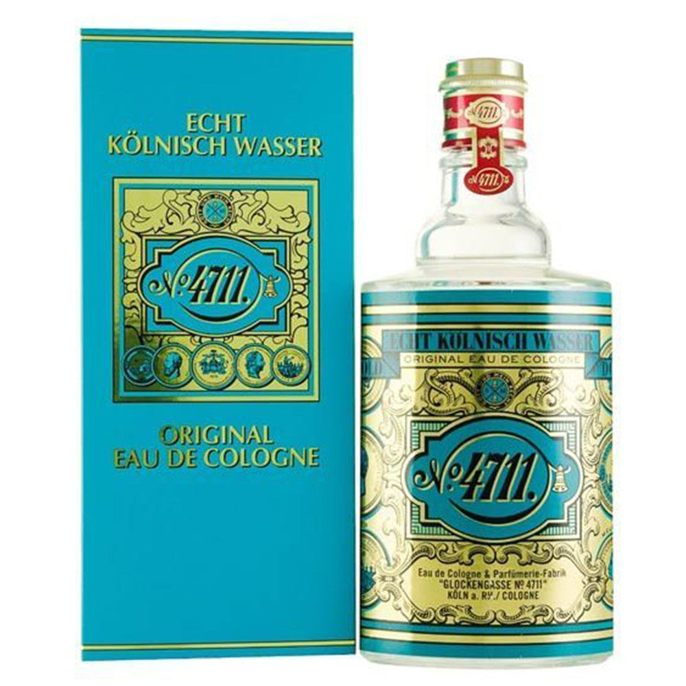 4711 EDC 100 ml - EKW - Multimarcas Perfumes