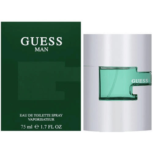 Guess Man EDT 75 ml - Guess - Multimarcas Perfumes