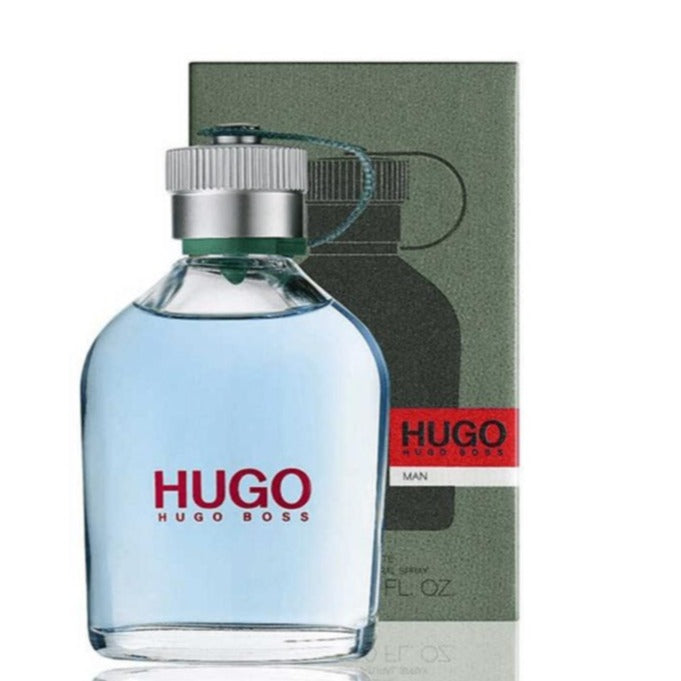 Hugo Man EDT 200 ml - Hugo Boss - Multimarcas Perfumes