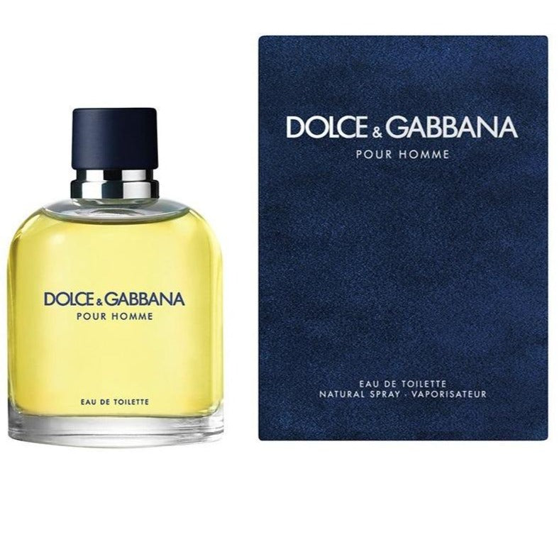 Dolce Pour Homme EDT 200 ml - Dolce & Gabbana