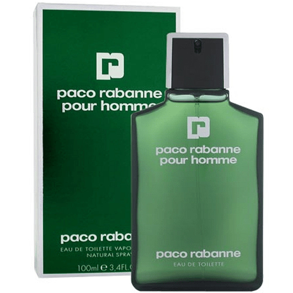 Paco Pour Homme EDT 100 ml - Paco Rabanne - Multimarcas Perfumes