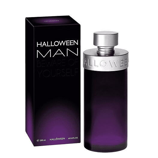 Halloween Man EDT 200 ml - Jesus Del Pozo