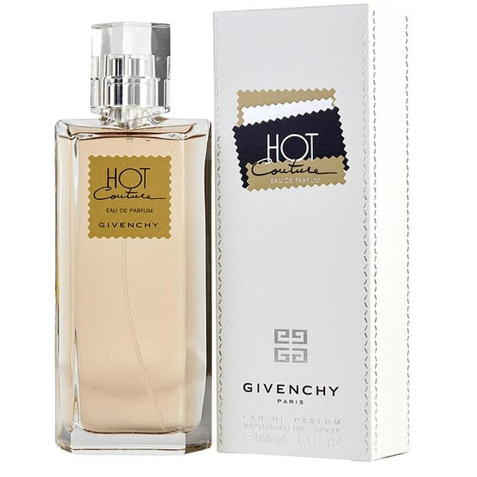 Hot Couture EDP 100 ml - Givenchy - Multimarcas Perfumes