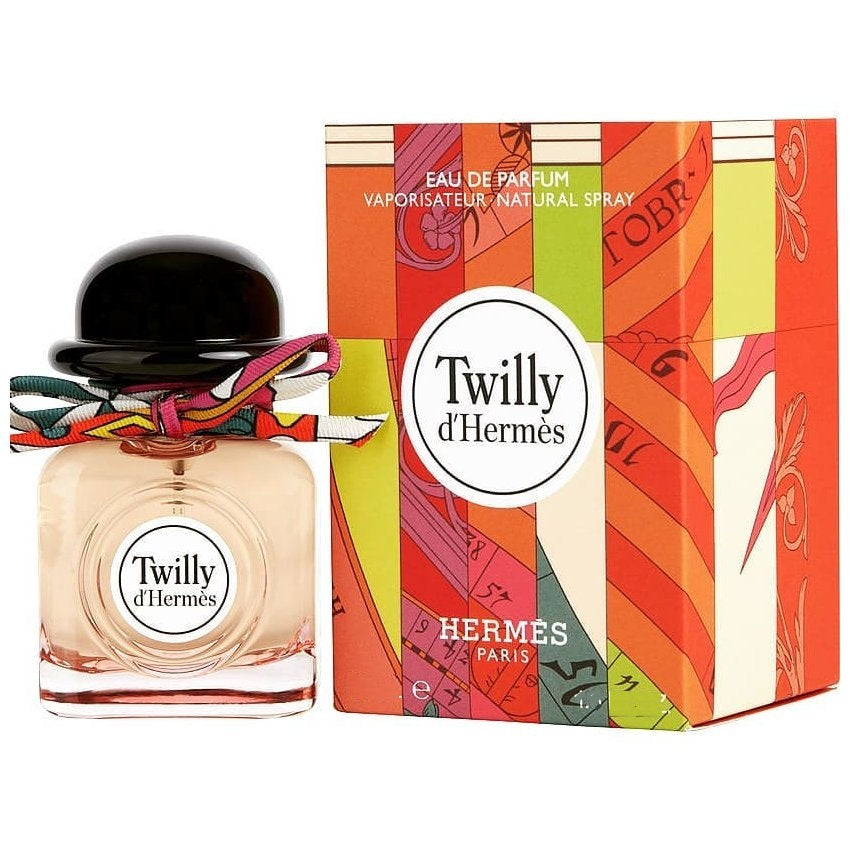 TWILLY D'HERMES EDP 85 ML- HERMES