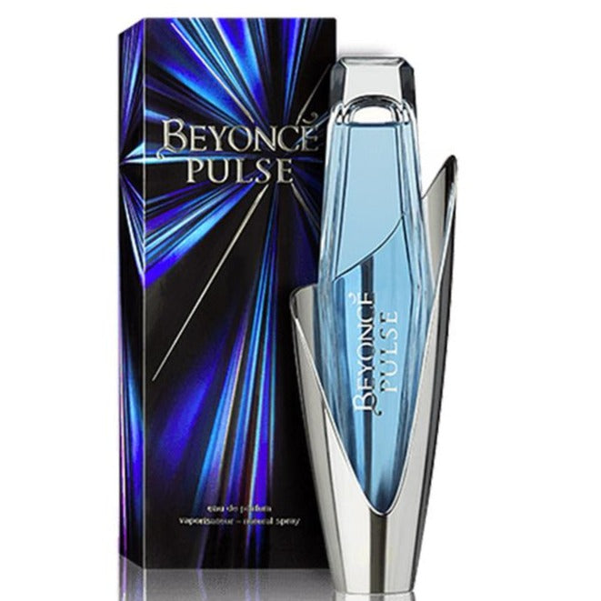 Beyonce Pulse EDP 100 ml - Beyonce - Multimarcas Perfumes