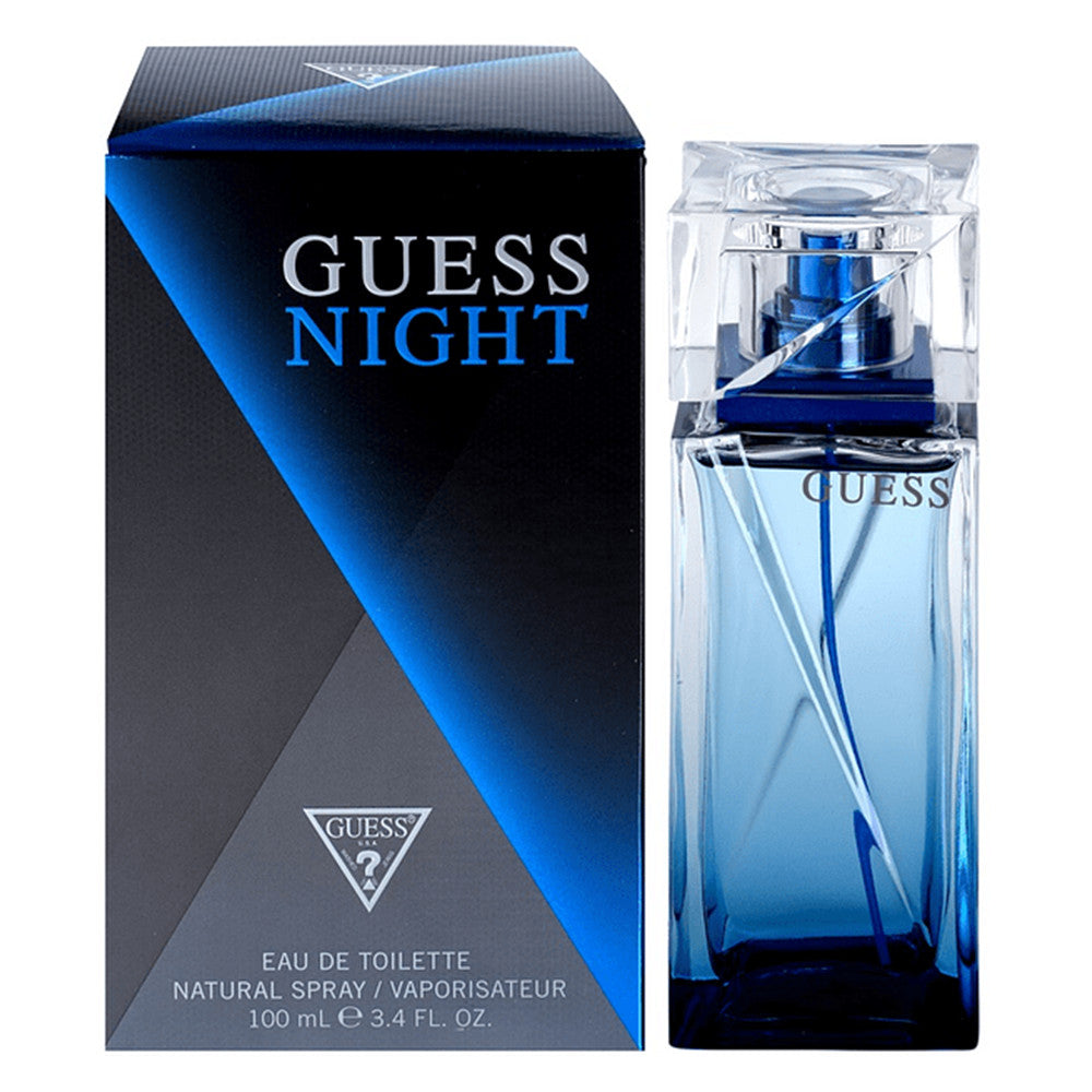 Guess Night EDT 100 ml - Guess - Multimarcas Perfumes