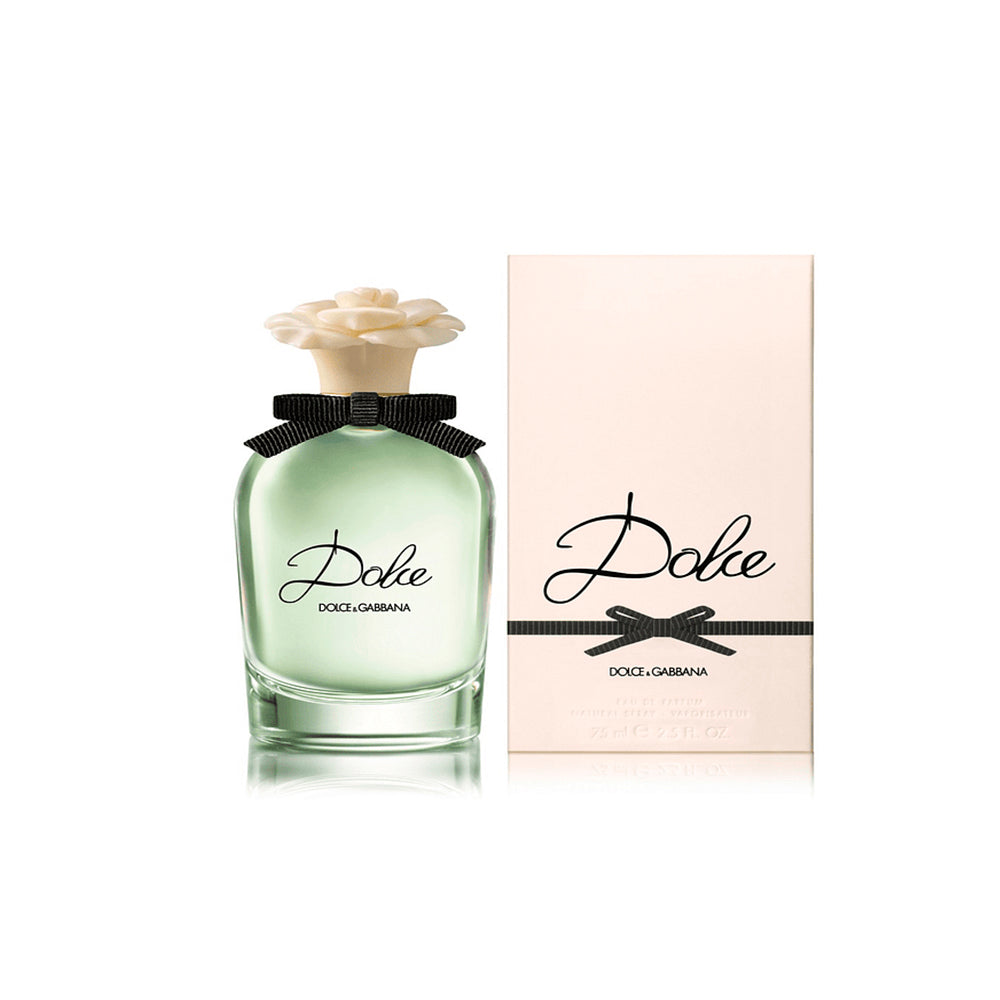 Dolce By Dolce EDP 75 ml - Dolce & Gabbana - Multimarcas Perfumes