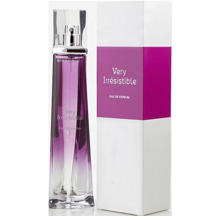 Very Irresistible EDP 75 ml - Givenchy - Multimarcas Perfumes
