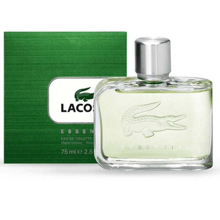 Lacoste Essential EDT 75 ml - Lacoste - Multimarcas Perfumes