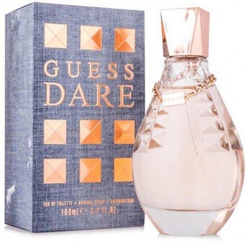 Guess Dare Women EDT 100 ml - Guess - Multimarcas Perfumes