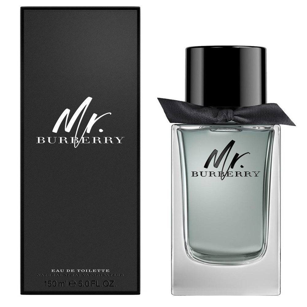 Mr. Burberry EDT 150 ml - Burberry - Multimarcas Perfumes