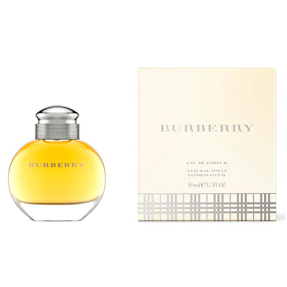 Burberry EDP 50 ml - Burberry - Multimarcas Perfumes