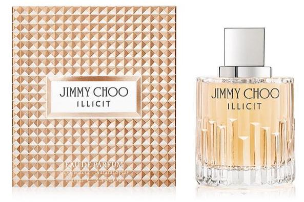 Jimmy Choo Illicit EDP 100 ml - Jimmy Choo - Multimarcas Perfumes