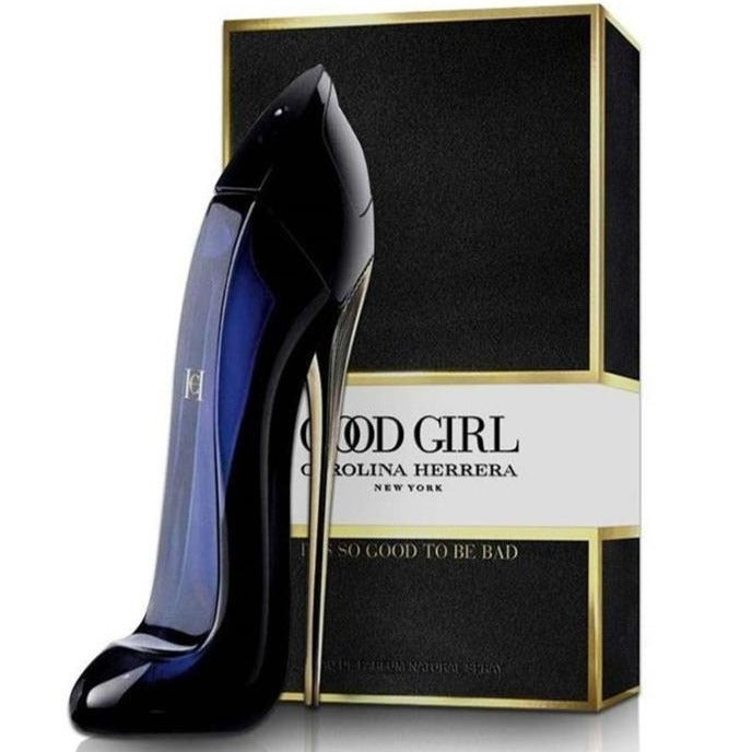 Goodgirl EDP 80 ml - Carolina Herrera - Multimarcas Perfumes